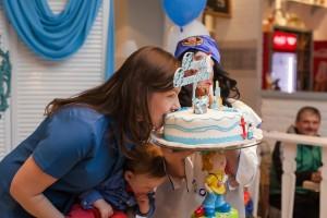feste di compleanno per bambini a Torino